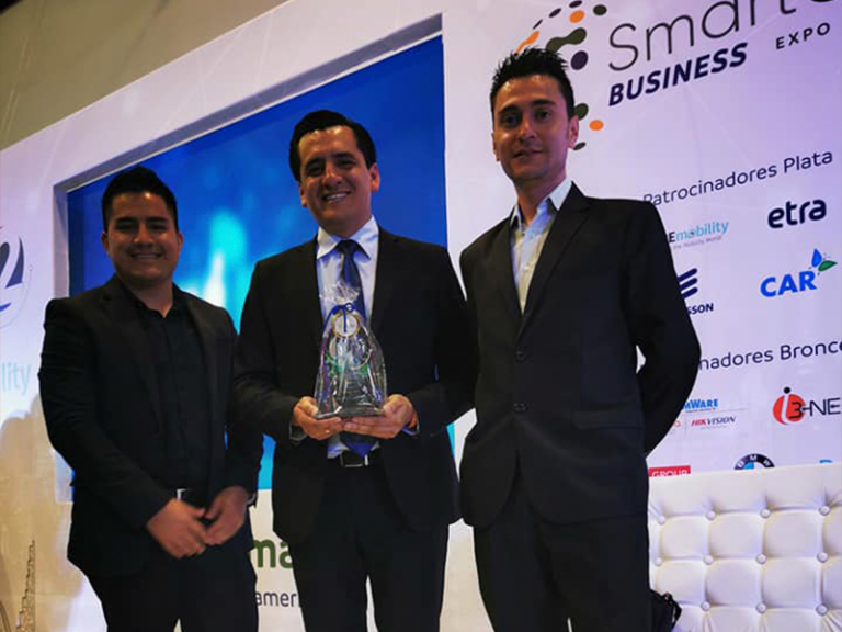 Smart City Colombia